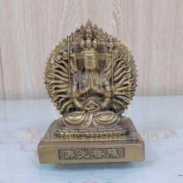 Tượng Phật Bà Nghìn Mắt Nghìn Tay